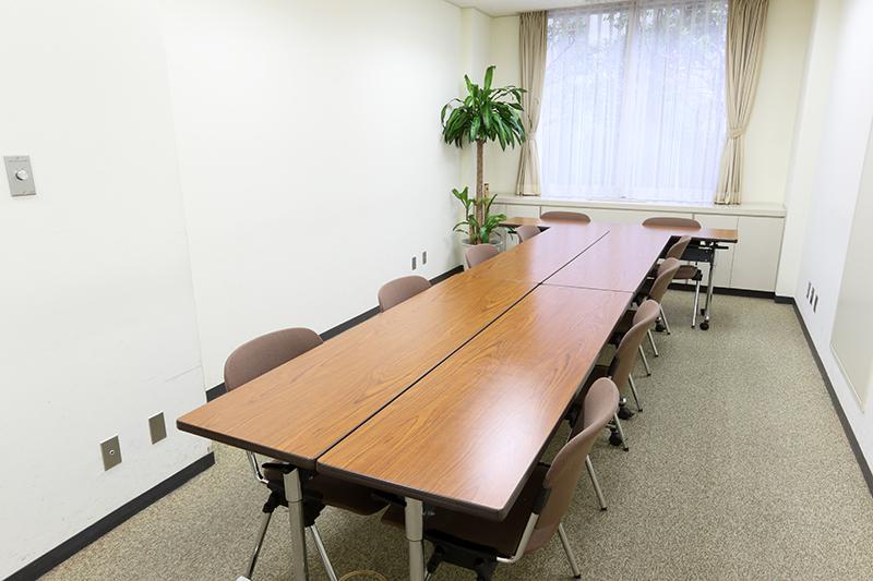 第5会議室室内写真