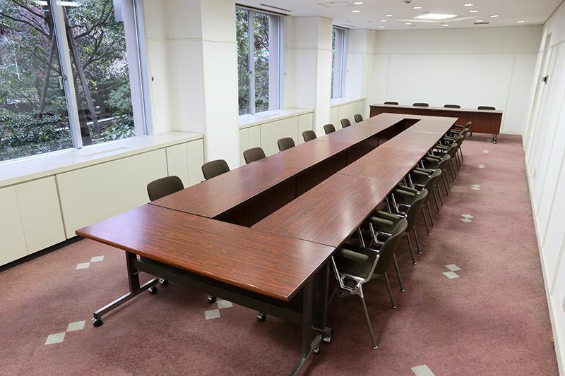第6会議室
